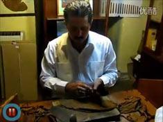 古巴雪茄手工制作