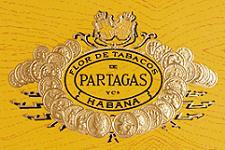 帕塔加斯雪茄
