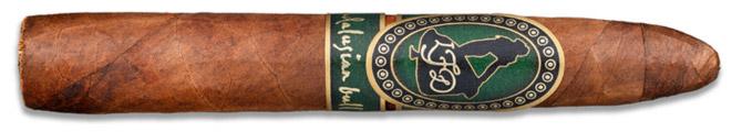 2016年度雪茄第一名 — 拉弗洛尔多米尼加安达卢西亚公牛