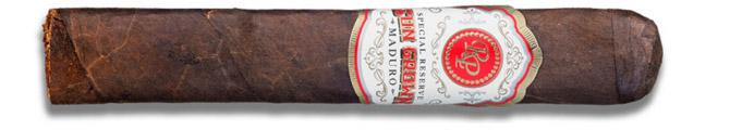 2016年度雪茄第二名 — 洛基·帕特尔阳植马杜罗富豪