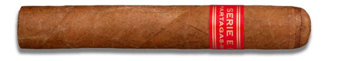 2016年度雪茄第三名 — 帕得加斯E系列2号