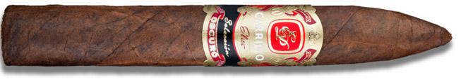 2016年度雪茄第四名—E.P.卡里略精选黑暗金字塔皇家