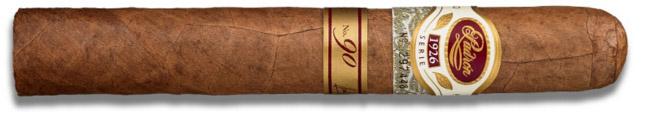 2016年度雪茄第五名—帕德龙1926系列90号(自然)
