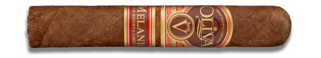 2016年度雪茄第八名—奥利瓦V系列米拉尼奥富豪