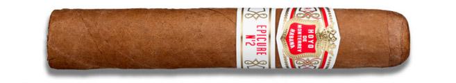 2016年度雪茄第九名—好友蒙特雷逍遥2号