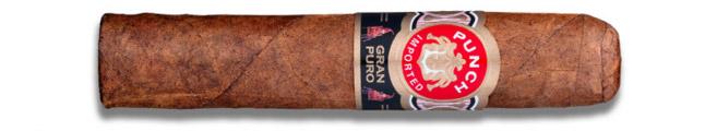 2016年度雪茄第十名—庞趣大纯净圣丽塔